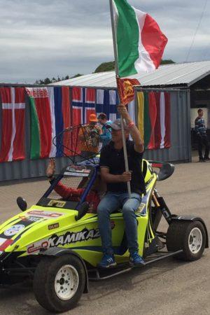 Mattia Donolato: ad un passo dalla Finale A