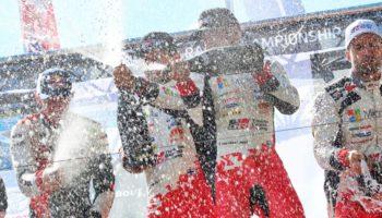 Lappi nella storia: prima vittoria alla quarta gara nel WRC. Neuville agguanta Ogier in classifica
