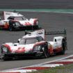 Alla 6 Ore del Nürburgring è doppietta delle 919 Hybrid. Vittoria di AF Corse in GTE-Pro