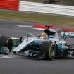 Hamilton a Silverstone si prende Pole e investigazione! Raikkonen beffa Vettel