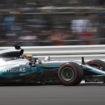 Sono di Hamilton le FP3 di Silverstone. Si risveglia la Ferrari: Vettel è a 32 millesimi dal #44