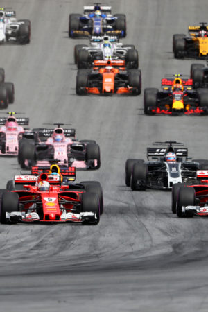 F1, GP d'Austria: ecco le pagelle di tutti i protagonisti