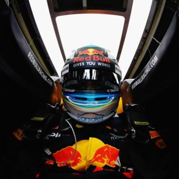 Si rompe anche il cambio di Ricciardo: anche il #3 sconterà 5 posizioni di penalità in griglia
