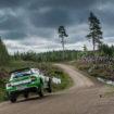 1000 Laghi per 14 WRC Plus: al via il 67esimo Rally di Finlandia