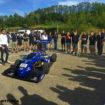 Alla scoperta della Formula SAE: una giornata insieme all'UniPR Racing Team