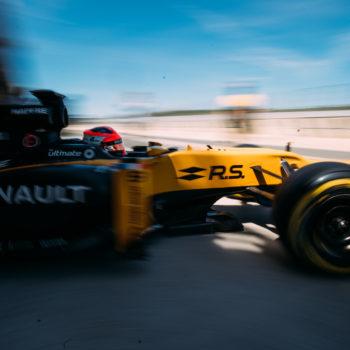 Ai test dell'Hungaroring ci sarà anche Robert Kubica: la R.S. 17 sarà sua il 2 agosto