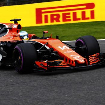 """La PU Honda """"taglia"""" per errore 160 CV ad Alonso: e lo costringe ad abortire in giro il Q2"""