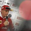La Ferrari conferma Kimi Raikkonen: nel 2018 ci sarà ancora lui al fianco di Vettel