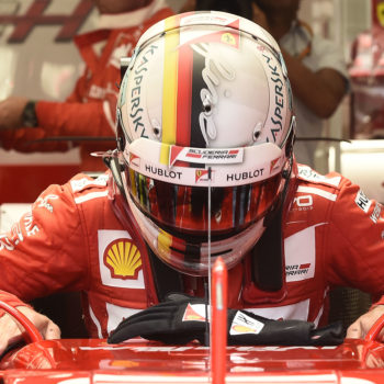 Dopo il rinnovo di Raikkonen arriva quello di Vettel: il tedesco si lega alla Ferrari per altri 3 anni