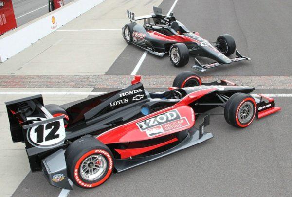 La doppia versione delle IndyCar