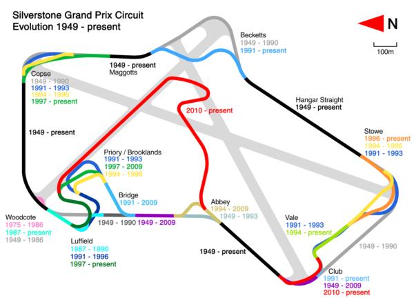 evolution_of_silverstone_grand_prix_circuit_1949_to_present