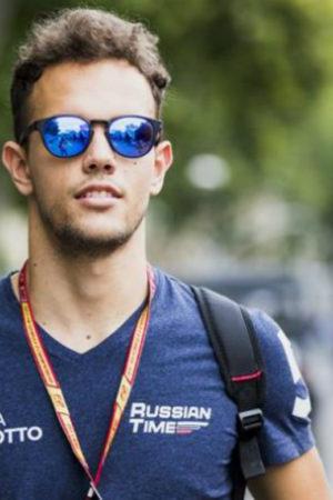 A tu per tu con Luca Ghiotto: intervista al 22enne italiano che guiderà la Williams nei test dell'Hungaroring