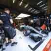 F1, caso olio: come e perché il vecchio limite di 1,2 kg/100 km potrebbe favorire le Mercedes