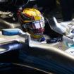Le FP2 del GP del Belgio vanno a Lewis Hamilton, ma Vettel impressiona sul passo gara
