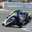 Incidente per Valentino Rossi: frattura di tibia e perone mentre si allenava in enduro