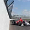 La nuova IndyCar al microscopio: il progetto NEXT ha passato i primi test in pista!