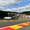 Info, orari e record: guida al GP del Belgio di F1