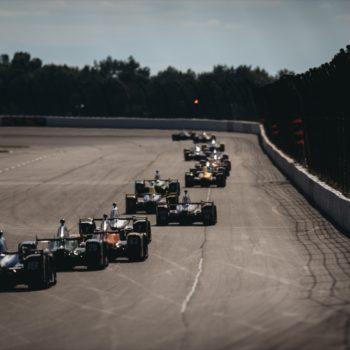 L'IndyCar riparte dal Tricky Triangle: Guida completa alla 500 miglia di Pocono