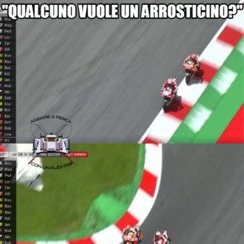 Pagelle Rimappate MotoGP Austria