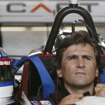 Lausitzring, 15 settembre 2001: il giorno in cui Alex Zanardi ha sconfitto la morte