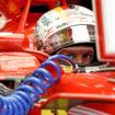 E' stato un errore di montaggio a tradire Sebastian Vettel in Malesia?