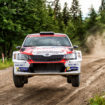 Hyundai-mercato: una R5 per Huttunen, una WRC per Mikkelsen