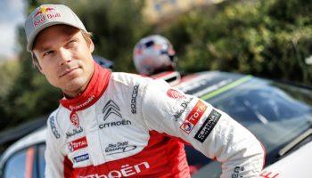 Andreas Mikkelsen cambia rotta: ufficiale il passaggio a Hyundai per il resto della stagione