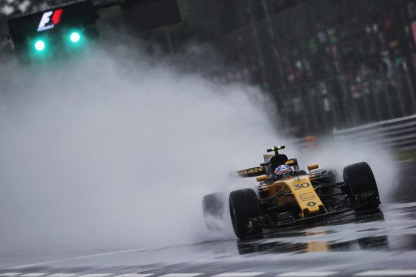 © Renault Sport F1 Team
