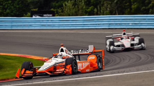 Newgarden campione IndyCar se...: tutte le combinazioni!