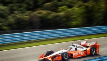 IndyThriller: Newgarden sprofonda e Dixon è a 3 punti dalla vetta! Al Glen trionfo di Alexander Rossi
