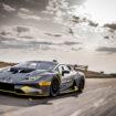 La Huracàn Super Trofeo si trasforma: grazie al nuovo body kit arriva la versione EVO
