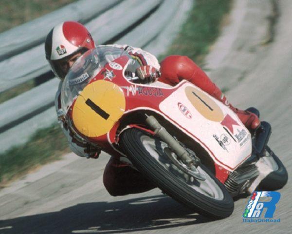 Nürburgring, Classe 500 1976