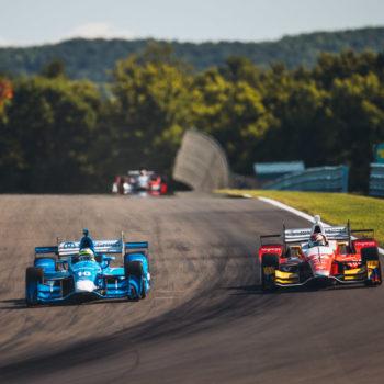 Mercato e test: per la Indy è già 2018. Kanaan silurato da Ganassi, Sato lascia Andretti per Rahal