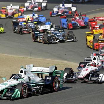 Il duello finale: Newgarden contro Dixon. Info, orari e classifiche: Guida al GoPro GP di Sonoma