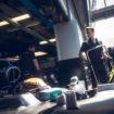 La pioggia di Monza non ferma Lewis Hamilton: è Pole! 2° Stroll, male le Ferrari
