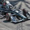 Indy Sonoma, il venerdì è di Josef Newgarden: abbattuto il record della pista! 4 Penske in Top 4, solo 7° Dixon