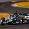 Josef Newgarden è Campione IndyCar! Ma Pagenaud gli soffia il GP di Sonoma con una strategia da qualifica