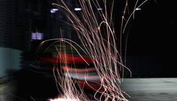 142 millesimi separano Verstappen, Vettel ed Hamilton nelle FP3 di Singapore. Bene le McLaren