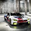 A Francoforte BMW svela la nuova M8 GTE, l'arma per conquistare il WEC e l'IMSA