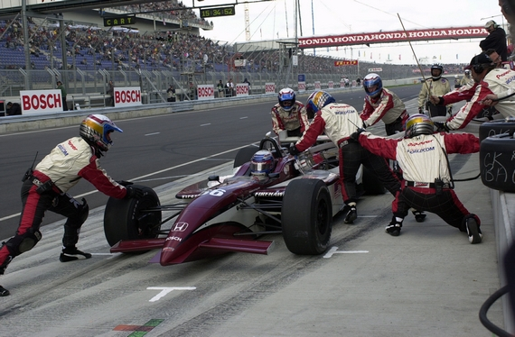 © Motorsport Retro