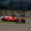 Vanno a Sebastian Vettel le FP1 del GP di Suzuka. 2° Hamilton, a muro Sainz