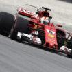 Il cambio di Vettel potrebbe essere stato danneggiato: il #5 rischia penalità in Giappone
