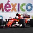 In Messico la Pole va a Sebastian Vettel! Nessuna penalità a Max Verstappen, 3° Hamilton