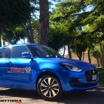Primo contatto: Suzuki Swift, in equilibrio tra passato, presente e futuro