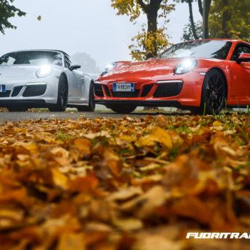 Ci siamo affacciati sul mondo della Porsche Driving Experience: ed è stato bellissimo