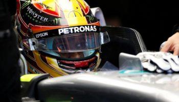 Pole da urlo per Lewis Hamilton, firma il record della pista! Vettel riesce a partire 2° con un ottimo giro