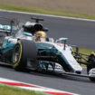 Pole e record della pista: Hamilton domina le qualifiche a Suzuka! 3° tempo ma 2° posto per Vettel