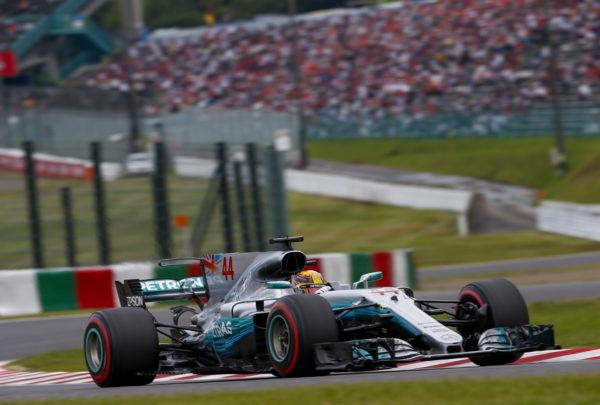 Hamilton 1° nelle FP1 disturbate dalla pioggia, ma Vettel è subito dietro! Buoni esordi per Sainz e Hartley