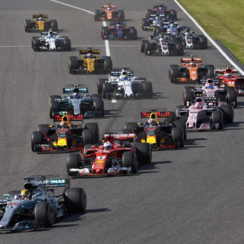 F1, GP del Giappone: ecco le pagelle di tutti i protagonisti