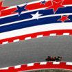 Info, record e orari: guida al GP degli Stati Uniti di F1